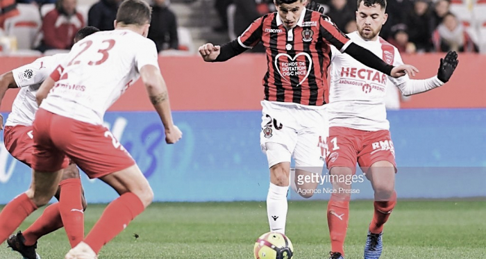 Youcef Atal. Foto: Getty images.
