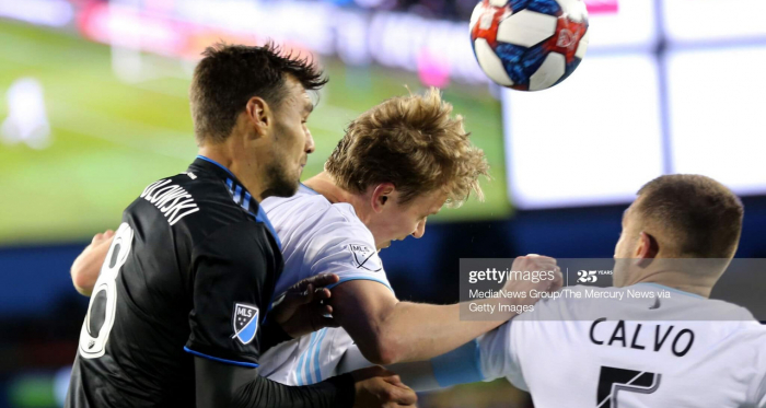 San Jose Earthquakes vs Minnesota United Preview: Battle of the underdogs takes centre stage