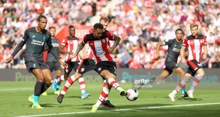 Southampton vs Liverpool Preview: Staying in the mix at the top