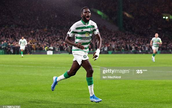 Benteke must go to make space for Edouard