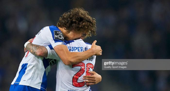 FC Porto: Fábio Silva faz história no Porto após vitória frente ao Famalicão