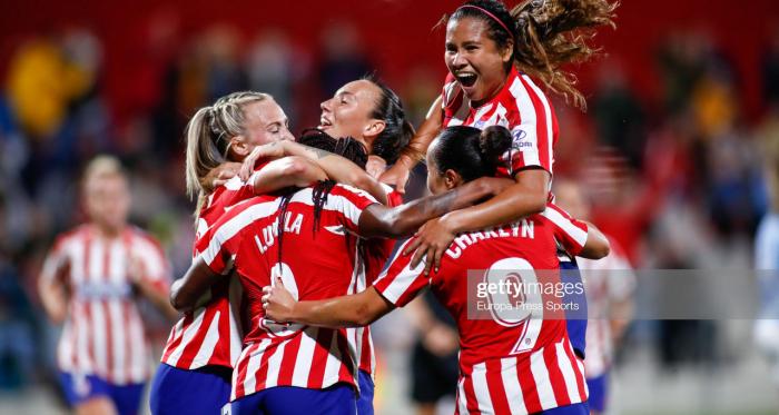 Photo by Oscar J. Barroso / Europa Press Sports via Getty Images