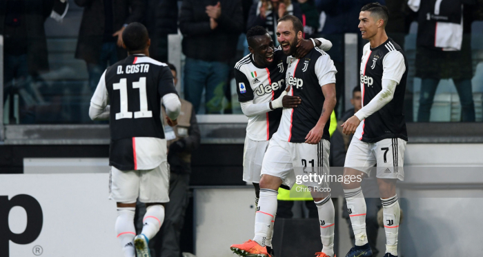 Roma vs Juventus: The Giallorossi host Ronaldo and Co.