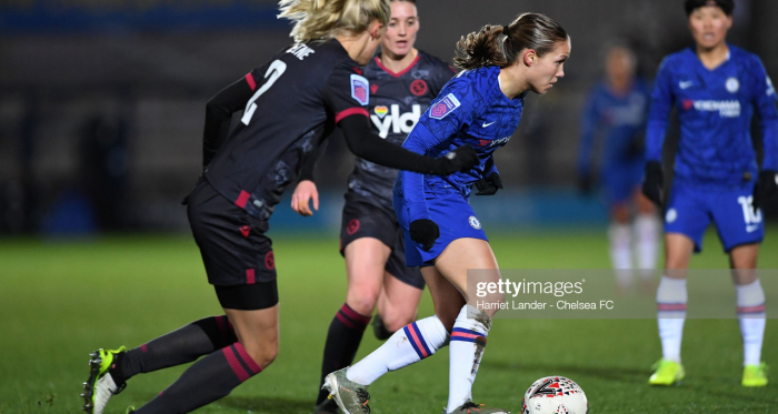Reading FC  vs Chelsea FC Women's Super League preview: team news, predicted lineups, ones to watch and how to watch