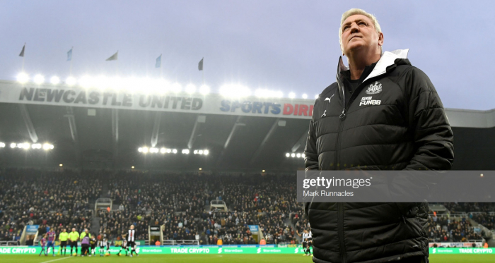 With the Premier League sweating over a restart, there should be minimum worries for Newcastle's league status