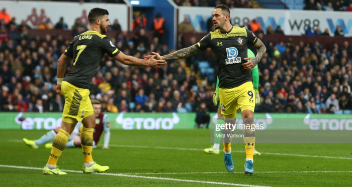 Southampton vs Aston Villa Preview: Saints looks to turn St Mary's into fortress