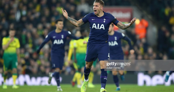 Tottenham Hotspur vs Norwich City Preview: Spurs still searching for first league goal and win of 2020