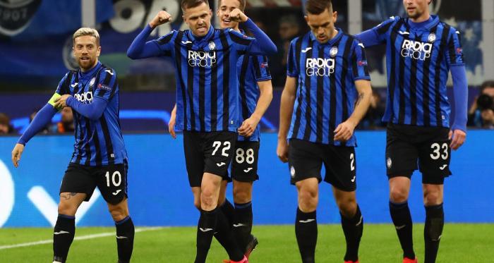 Una stellare Atalanta schianta il Valencia: 4-1 a San Siro