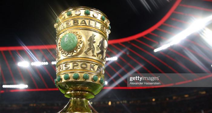 DFB-Pokal Final preview: RB Leipzig vs Borussia Dortmund