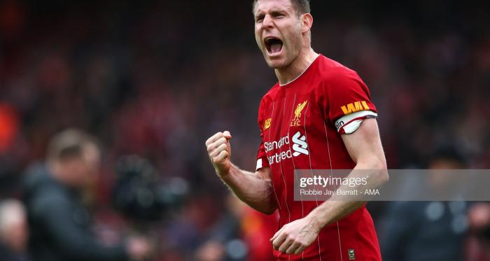 Liverpool 2-1 Bournemouth Warm Down: Reds attune to Milner's pre-match mantra despite VAR controversy