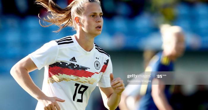 FC Bayern Munich sign Klara Bühl from Freiburg
