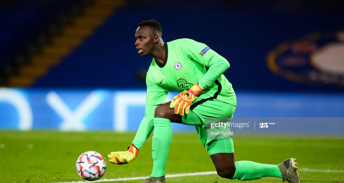 Edouard Mendy: The final piece of the Chelsea puzzle?