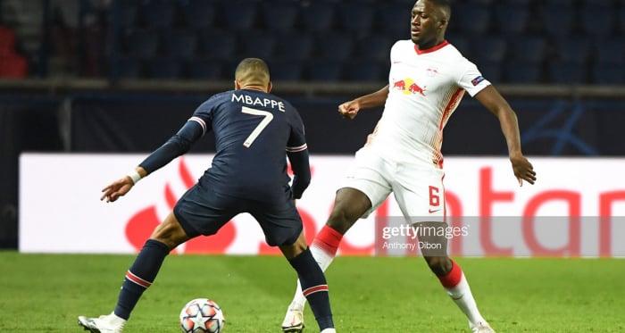 Ibrahima Konate: Concerns about his injury record?