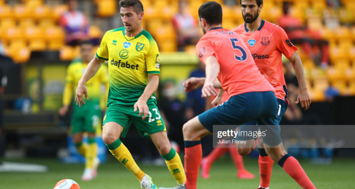 Pre-match Analysis: Everton vs Norwich City