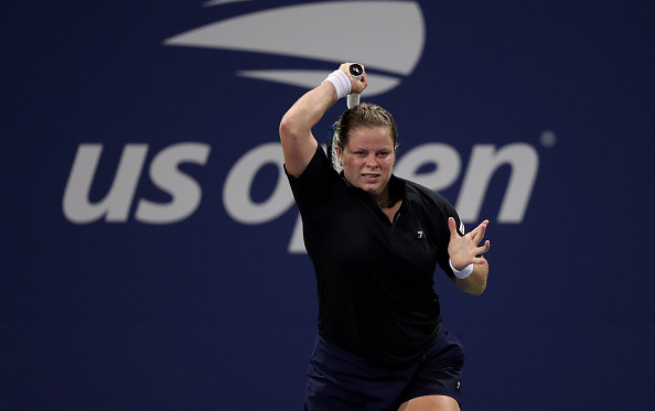 US Open: Kim Clijsters satisfied with Grand Slam return despite early loss