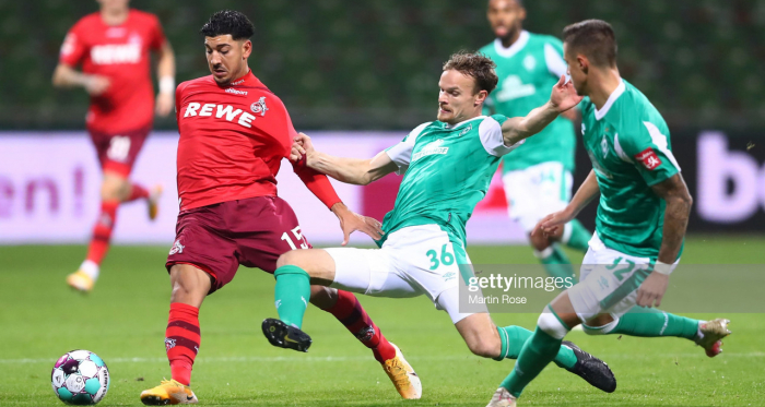 FC Koln vs Werder Bremen preview: How to watch, kick off time, team news, predicted lineups, and ones to watch