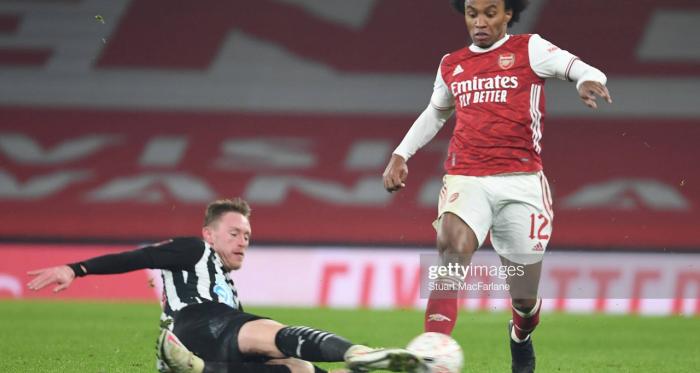 Arsenal vs Newcastle Live Score and Stream: (0-0) Kick-off!