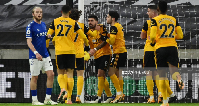 Wolverhampton Wanderers vs West Bromwich Albion: Predicted Line Ups