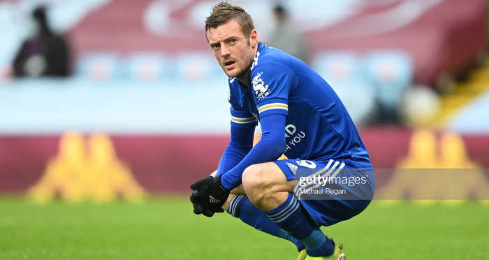 Analysis: What must Jamie Vardy do in order to terminate his Perennial and Startling goal drought?