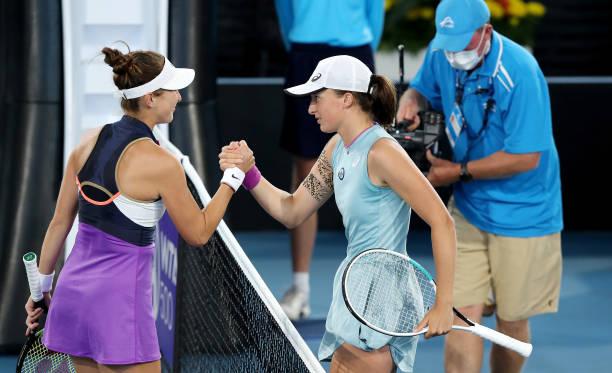 US Open fourth round preview: Belinda Bencic vs Iga Swiatek