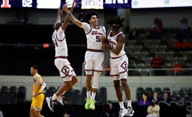 2021 NCAA Tournament: Illinois crushes Drexel in dominant display