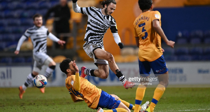 Mansfield Town 0-0 Forest Green Rovers: Brilliant battle ends goalless