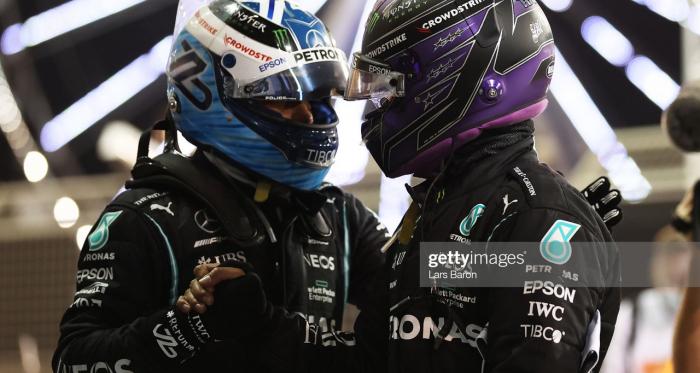 2021 Bahrain GP: Five Talking Points