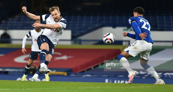 As it happened: Everton 2-2 Tottenham Hotspur in Premier League
