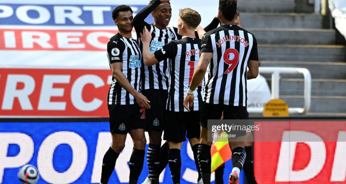 The Warm Down: Newcastle claim second win in a row, moving further away from the drop zone