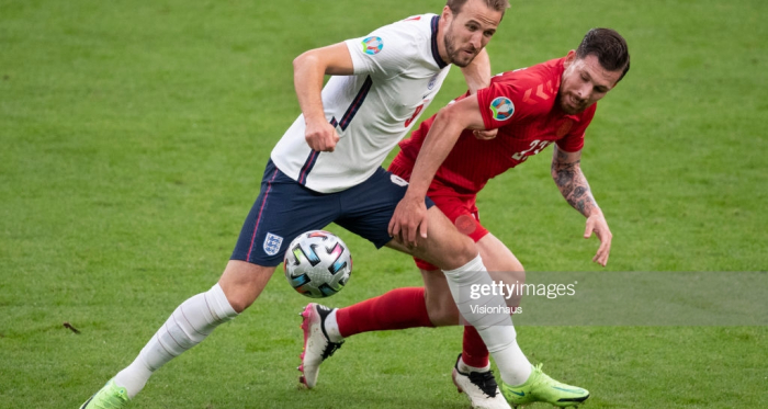 Hojberg named in Euro 2020 Best XI; Kane misses out