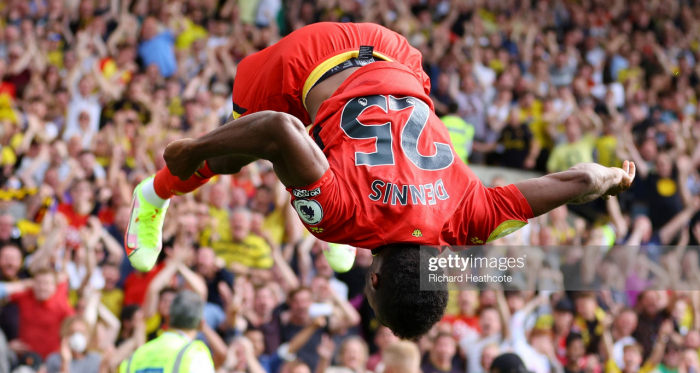 The Warm Down: Watford come alive at Norwich whilst hosts struggle again