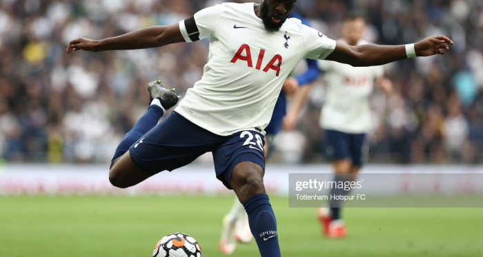 Have we seen the best Tanguy Ndombele at Tottenham?