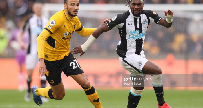 The Warm Down: Newcastle remain winless after Wolves defeat