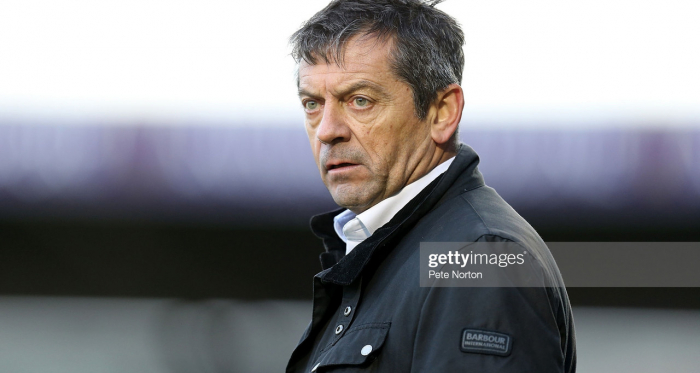 Southend United 0-0 Crawley Town: Time is running out for Blues amidst Phil Brown return