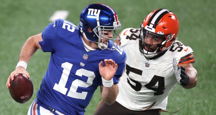 Touchdowns y puntos destacados: Cleveland Browns 17-13 New York Giants en la pretemporada de la NFL
