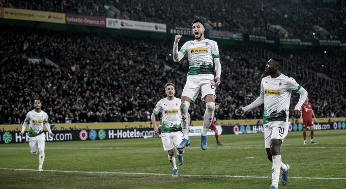 Foto: Reprodução / Borussia Mönchengladbach