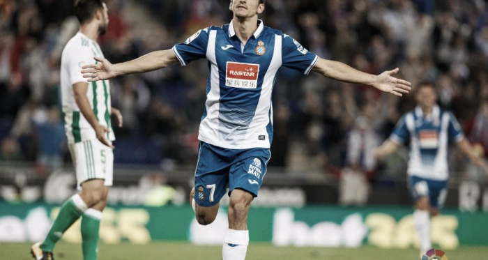 Análisis del RCD Espanyol de Quique Sánchez Flores