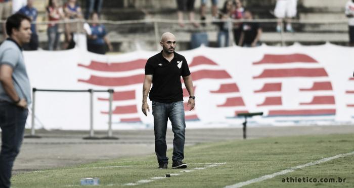 Foto: Divulgação/Site Oficial Athletico-PR