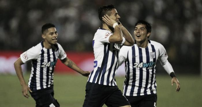 Alianza podría ganar el Apertura aún perdiendo en Cutervo. (Foto: depor.pe)