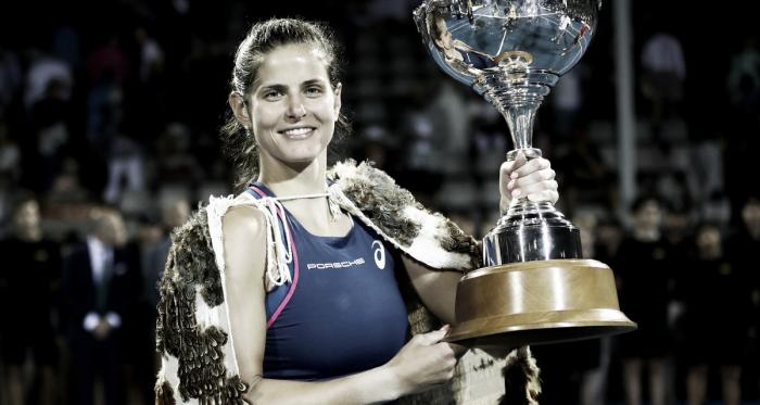 Foto: WTA divulgação