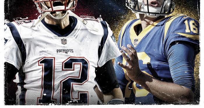 Tom Brady y Jared Goffintentarán llevar a su equipo a lo más alto (Imagen: NFL.com)