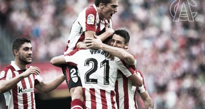 Previa Athletic Club - Ostersunds: última oportunidad