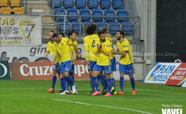 El Cádiz será el rival copero del Celta