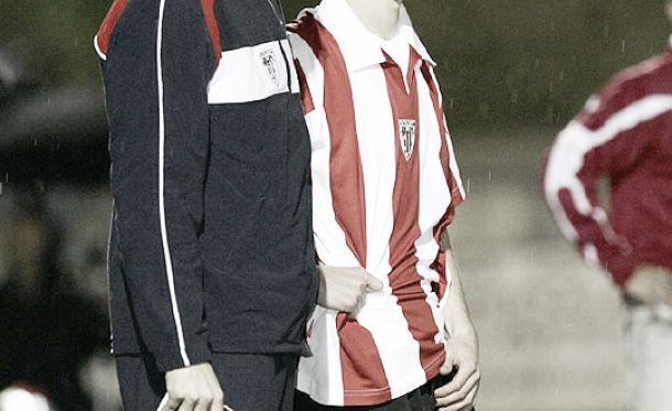 Julen Goñi, en su etapa como jugador del Athletic | foto: Athletic de Bilbao