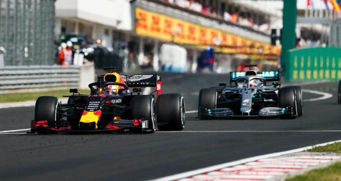 F1 - GP Ungheria - Le pagelle