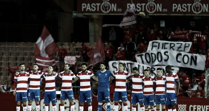 La falta de puntería condena al RCD Mallorca en Granada