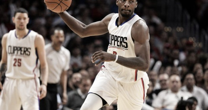 Jeff Green gives Orlando more athleticism and scoring. (Photo: Kirby Lee)