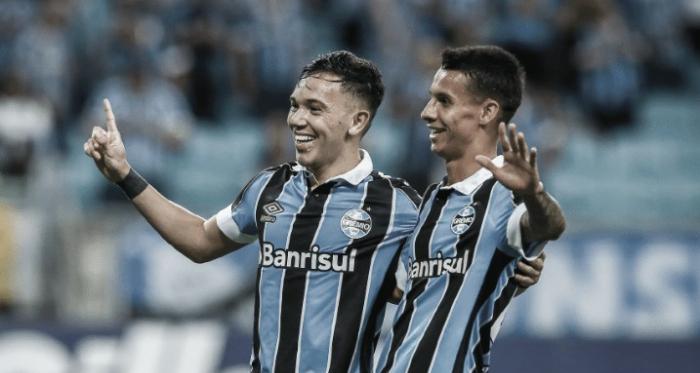 Foto:Reprodução/Grêmio