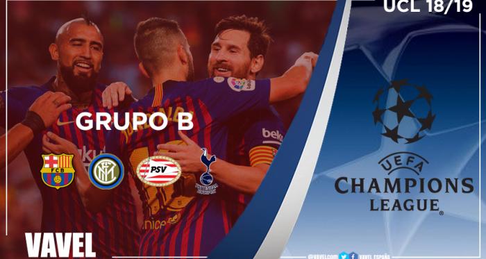 Guía VAVEL UEFA Champions League 2018/19: Grupo B, posiblemente el grupo de la muerte
