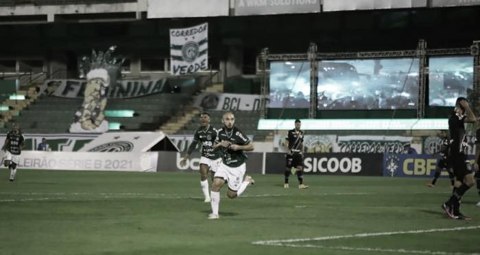 Guarani aumenta crise da Ponte Preta com vitória no Derby Campineiro #200